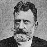 Ferdinand von Saar