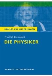 Königs Erläuterungen zu »Die Physiker«