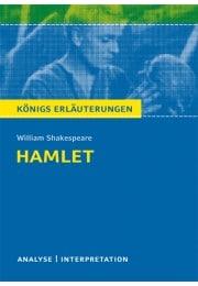 Königs Erläuterungen zu »Hamlet«