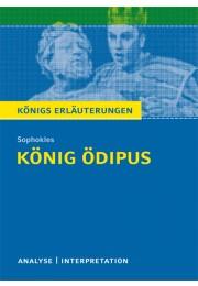 Königs Erläuterungen zu »König Ödipus«