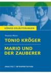 Königs Erläuterungen zu »Tonio Kröger«