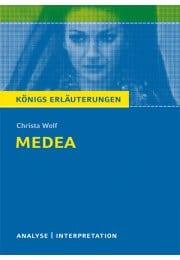 Königs Erläuterungen zu »Medea. Stimmen«
