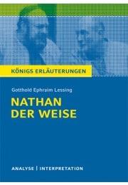 Königs Erläuterungen zu »Nathan der Weise«