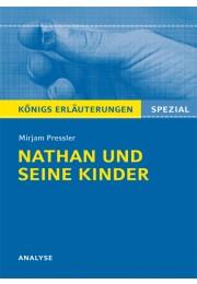Königs Erläuterungen zu »Nathan und seine Kinder«