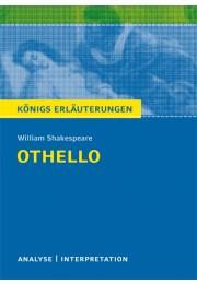 Königs Erläuterungen zu »Othello«