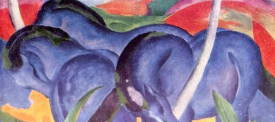 Expressionismus (1910–1925)