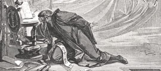 Faust I Johann Wolfgang Von Goethe Inhaltsangabe