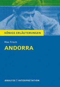 Königs Erläuterungen zu »Andorra«