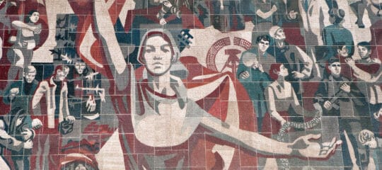 Literatur der DDR (1949–1990)